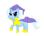 Trixie 1
