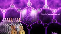 Octavia wallpaper by artist-forgotten5p1rit