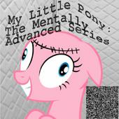 Mentally Advanced Series title card