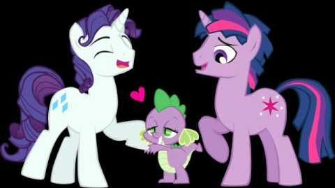 Elusive - The Pony Everypony Should Know