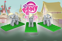 MLP-LEGO-Derpy-Cover