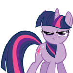 Twilight Sparkle Angry by Ivan-Chan