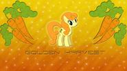 Golden Harvest (Carrot Top) wallpaper by artist-jamesg2498