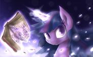 Twilight Sparkle by artist-awsdemlp