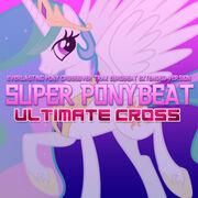 Super Ponybeat Ultimate Cross album cover