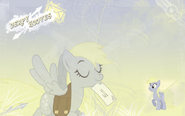 Fim derpy hooves wallpaper by milesprower024-d3ew0ng