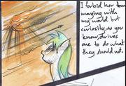 Bronys blue panel page 6 escagorouge