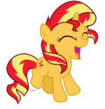 I got my cutie mark by tigerbeetle