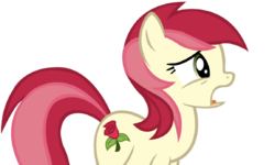 Roseluck Vector by Myythic