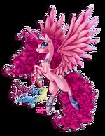 Princess of Laughter (Pinkie Pie)