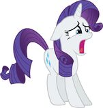 Rarity Scream