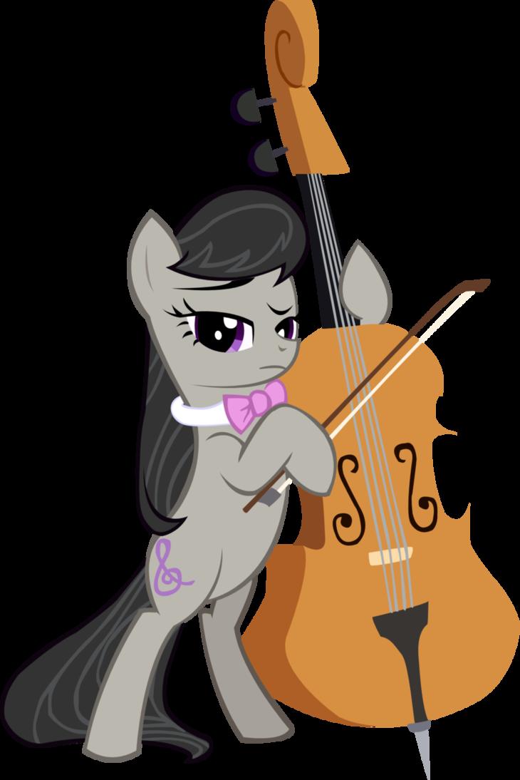 Octavia My Little Pony Fan Labor