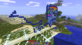 FANMADE Rainbow Dash Minecraft building 2.png
