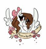 Jennabun v2 by rainbowcatlady103-d89l8f8