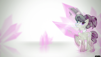 Ovtavia crystallized wallpaper by artist-tomchambo