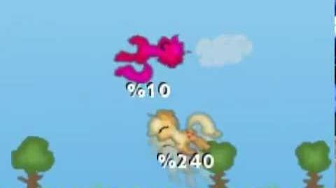 Super Smash Ponies - Prealpha