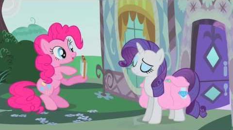 Friendship is Witchcraft episodes