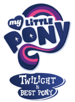 My Little Pony Twilight Sparkle is best pony by artist-mamandil