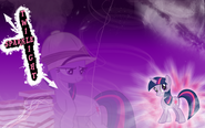 Fim twilight sparkle wallpaper by milesprower024-d3ekf9w