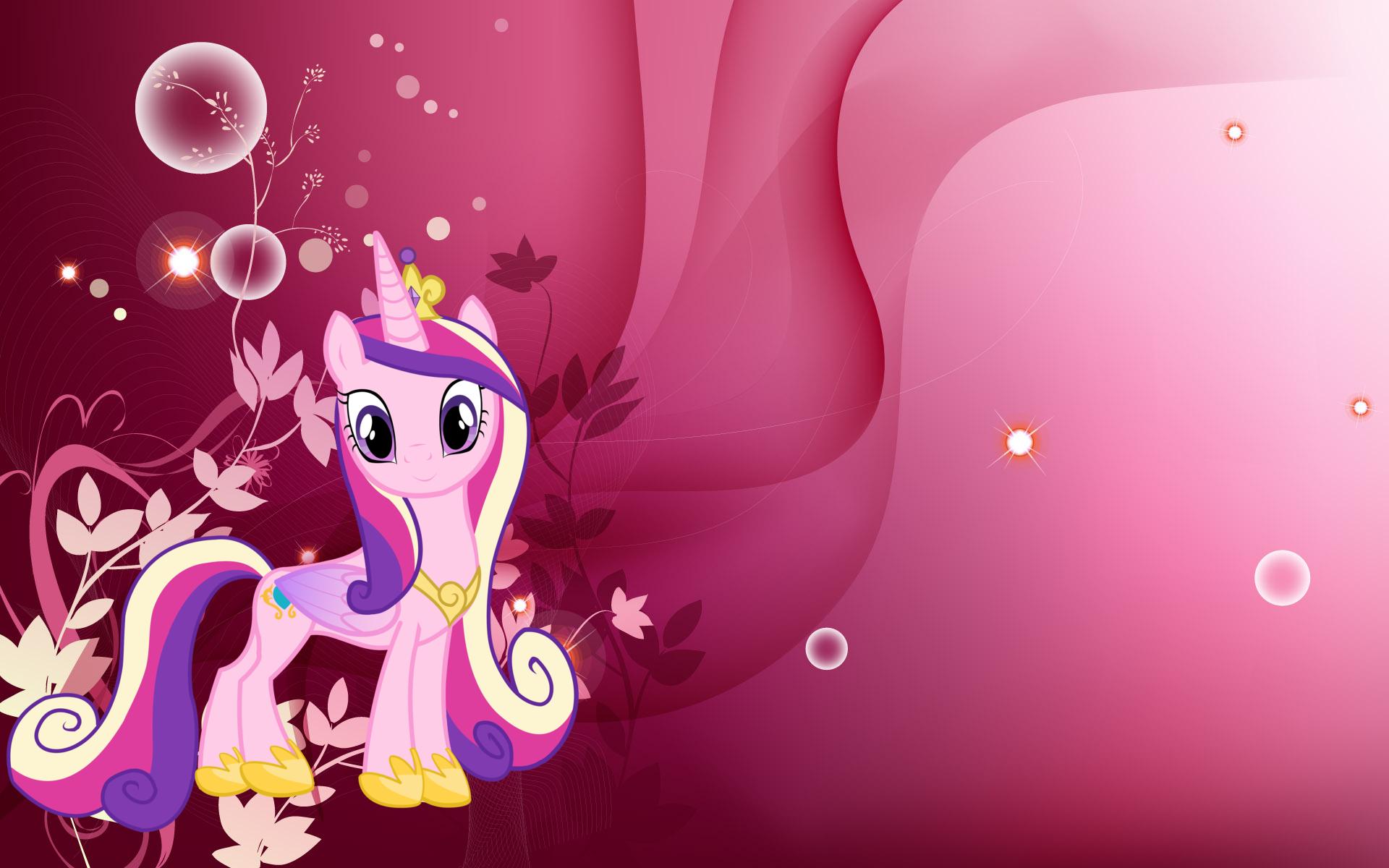 Image Princess Cadence Wallpaper By Artist Faron123123