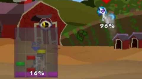 Super Smash Ponies - Updates 3