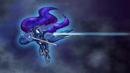Princess Luna (Dream Walker Luna) by artist-zedrin