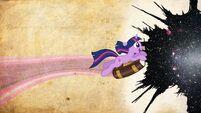 Twilight Sparkle wallpaper by artist-kigaroth
