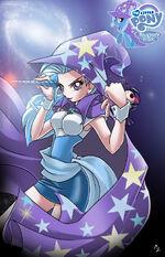 Trixie by mauroz