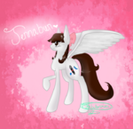 Art trade w jennabun by fabulousmuffin-d8e2gzz