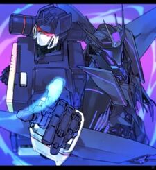 Soundwave,G1 and Prime
