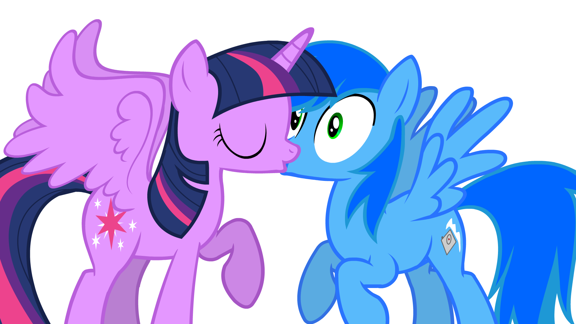 image little boys first kiss png my little pony fan labor wiki