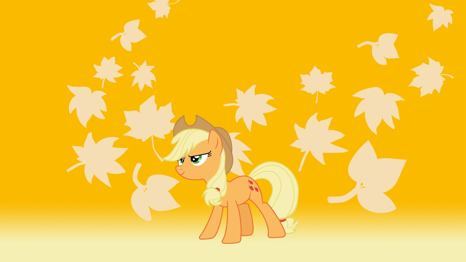 Ausmalbilder My Little Pony Discord : Image Applejack Wallpaper By Artist Alca7raz Jpg My Little Pony