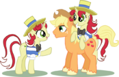 Travelling salesfillies nonpareil by arcane angel