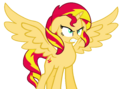 Ailcorn Sunset Shimmer Anger by Mighty355.png