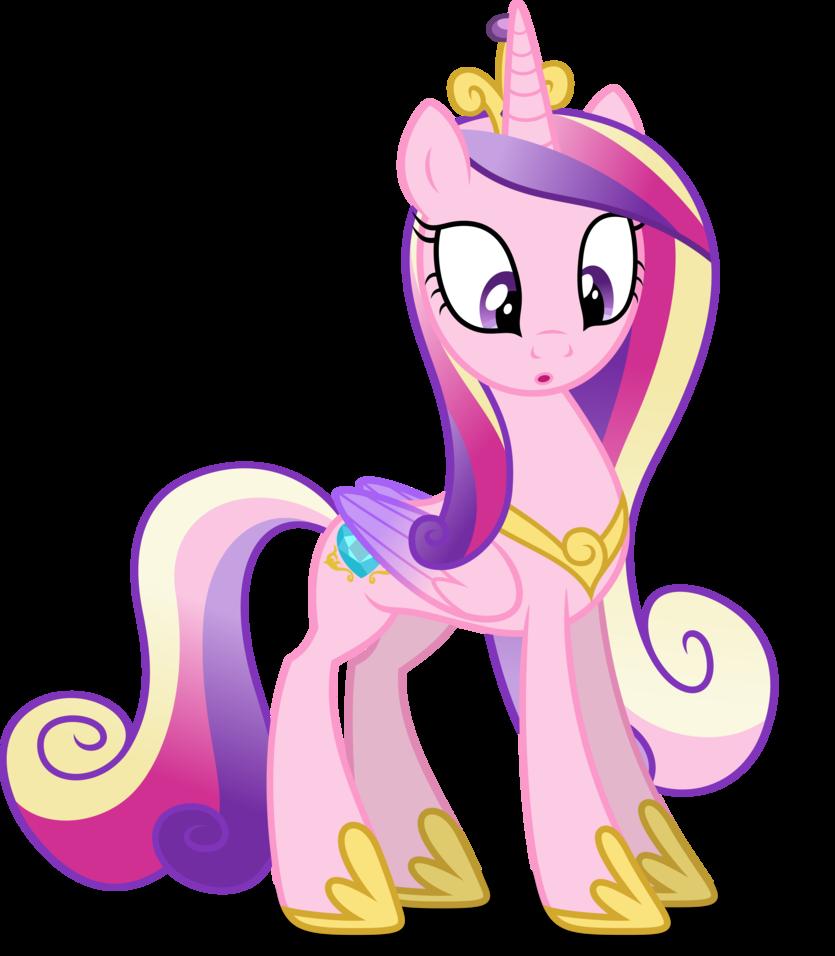Princess Cadence   My Little Pony Friendship is Magic ... - photo#7