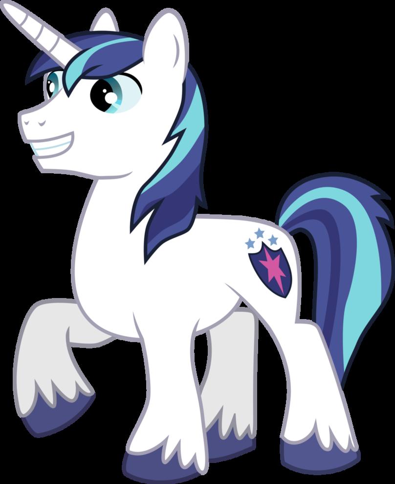Shining Armor My Little Pony