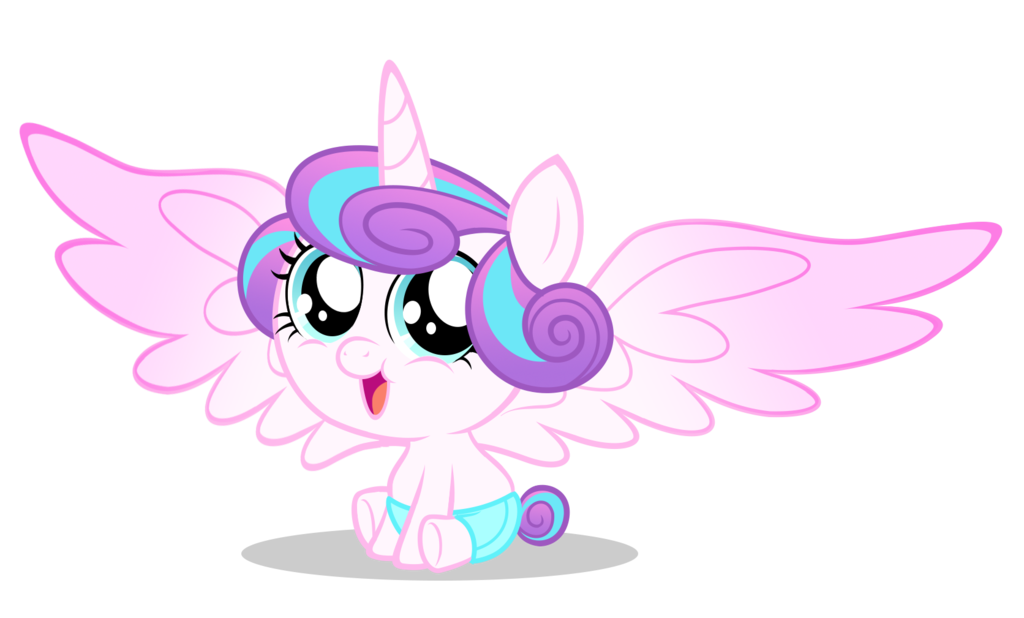 flurry heart my little pony friendship is magic roleplay wikia