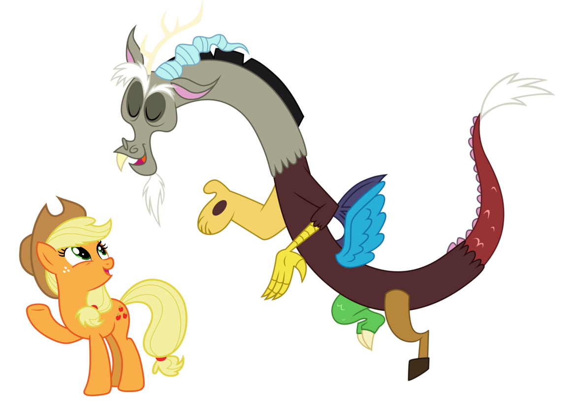 discord my little pony friendship is magic wiki fandom - HD 1166×842