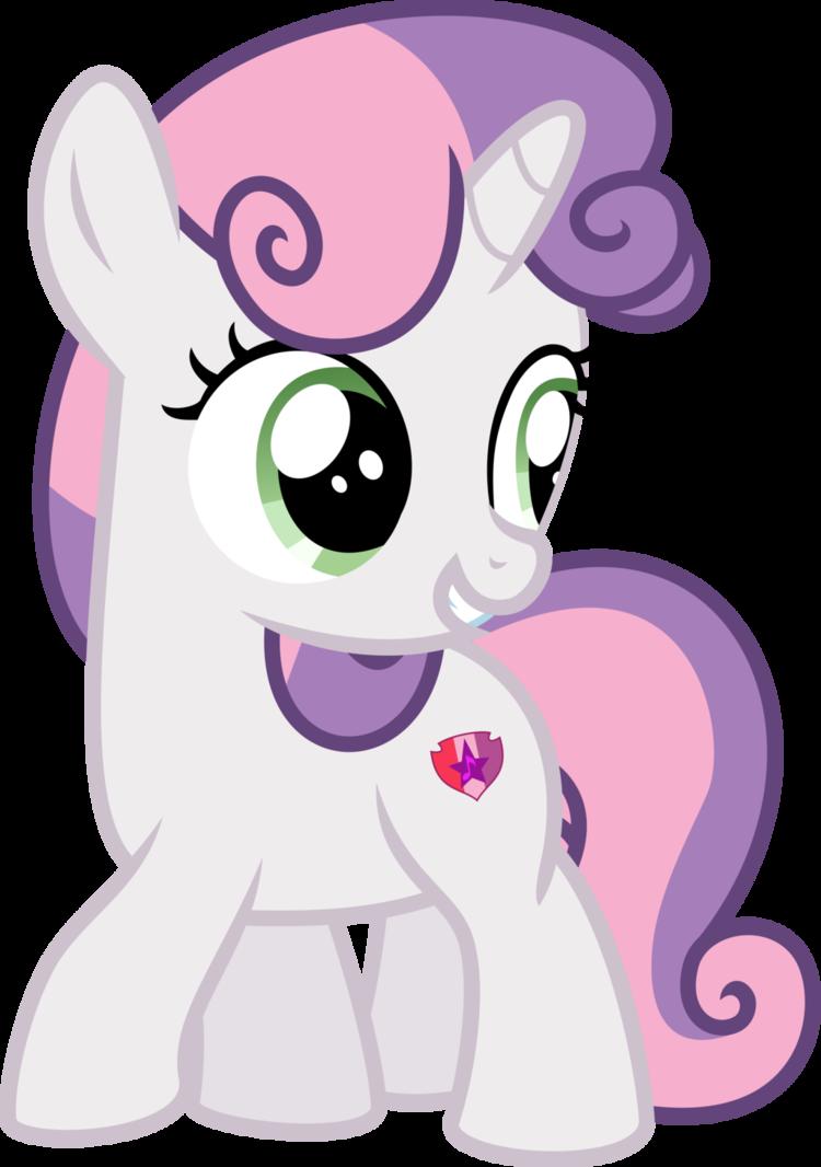 Sweetie Belle | My Little Pony Friendship is Magic ...