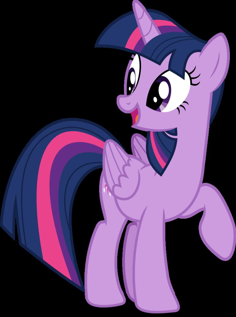 Twilight sparkle my little pony friendship is magic - My little pony wikia ...