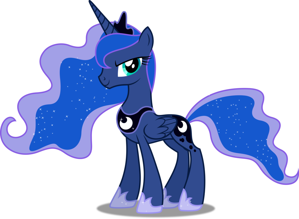 my little pony friendship is magic coloring pages luna - princess luna my little pony friendship is magic