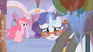 My Little Pony Ystävyyden Taikaa - Näin Puvut Valmistetaan (toisinto) HD