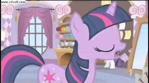 My Little pony friendship is magic-Art of the Dress (Italian)