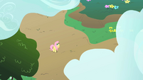 Fluttershy another yay S01E16