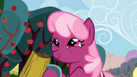 Cheerilee is high S02E15.png