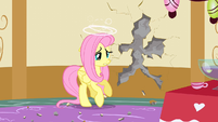Fluttershy OUCH S1E25