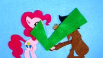Pinkie Pie Introduce Myself Check S2E18
