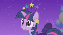 Twilight realizing their mistake S1E14
