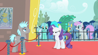 Rarity well forget you S1E20