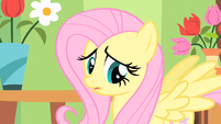 Fluttershy thinking S1E20